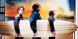Music Preview: Yo La Tengo @ Roundhouse