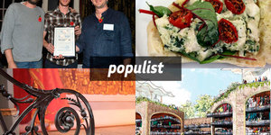 Populist: October 25 - 31
