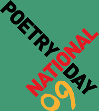 National Poetry Day Around London