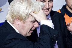 Boris Johnson Accused Of Cronyism