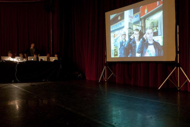 Shoot Spitalfields slideshow