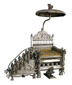 Art Review: Maharaja @ The V&A