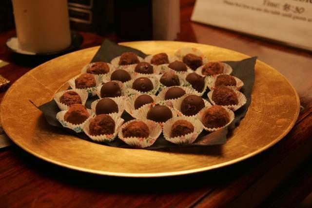 Truffles by Zaspic