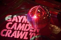 Ticket Alert: Camden Crawl .... 2010!