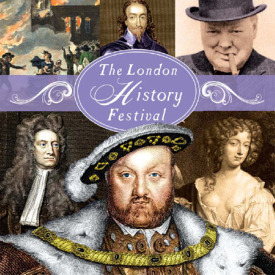 Preview: London History Festival