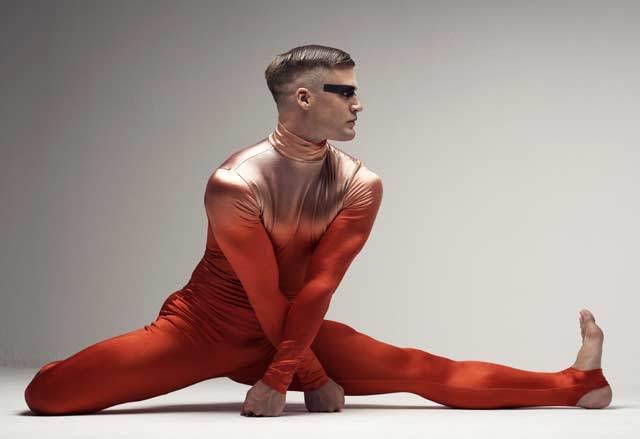 Dance Review: Michael Clark Company @ Barbican