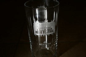 Review: Wandsworth Common Halloween Beer Festival, 29th-31st October
