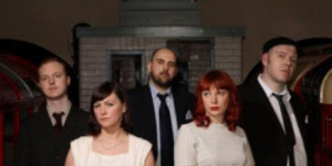 Live Review: Camera Obscura @ Shepherd's Bush Empire