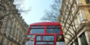 East London Bus Strike On Monday
