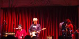 Live Review: Liam Finn @ Bush Hall