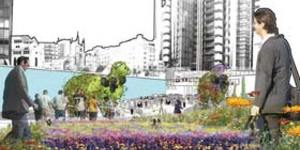 City Farm For Leadenhall: British Land Goes Shopping