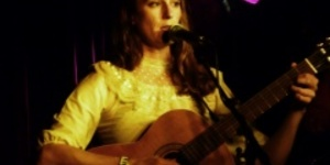 Live music review: Laura Gibson @ The Luminaire
