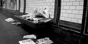 New London Newspaper In The New Year?