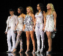 Spice Girls To Reform For 2012 Olympics