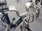 Church Objects To Hire Bike Scheme