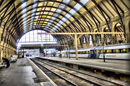 Kings Cross Ticket Hall To Open Late November