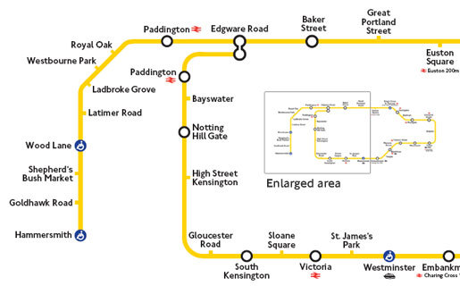 Circle Line Extension Set For December 13th