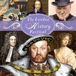 Review: Patrick Bishop @ London History Festival