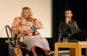 Review: Grayson Perry In Conversation With Will Self
