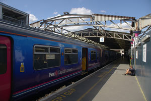 Disruption Continues On Thameslink Rail Route