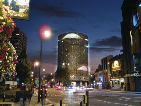 Hoxton Hotel Plan Upsets Local Boozers, Victorians