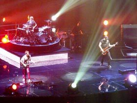 Live Review: Muse @ The O2