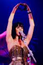 Katy Perry Inspires West Ham Lingerie Range