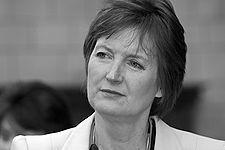 Harriet Harman Faces Prosecution