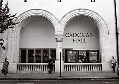 Classical Music For Your Pancreas @ Cadogan Hall