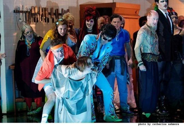 Review: Turandot @ The Coliseum