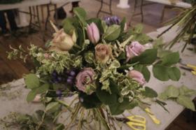 Master The Art Of Flower Arranging