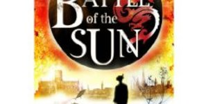 Book Review: The Battle of the Sun By Jeannette Winterson