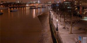 Thames Water Respond To Sewage Spills