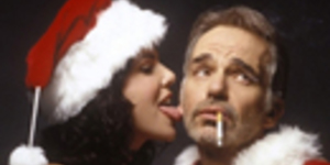 Party Preview: Festive Sleaze @ Curzon Soho