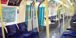 Jubilee Line Closures To Stretch On Through 2010