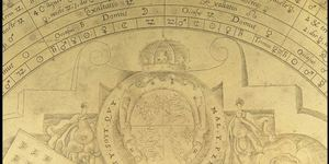 From The Royal Observatory: The Gemini Astrolabe