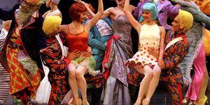 Dance Review: The Nutcracker @ The Coliseum