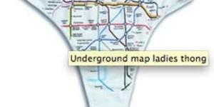 Santa's Lap: London Transport Treats