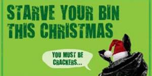 Recycle, Reuse, Reduce This Christmas