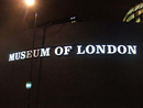 Last Minute Listing: Festive Fair @ Museum Of London