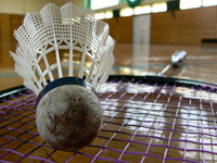 Badminton Olympics Venue Still Not Sorted