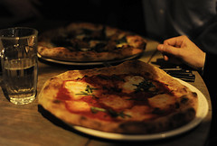 New Restaurant Review: Pizza East