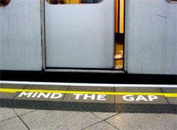 A Guided Tour Of The Tube