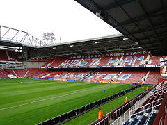 Businessmen Bid For West Ham United