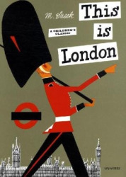 Santa's Lap: This Is London (The Book)