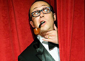 Theatre Review: Morecambe @ The Duchess Theatre