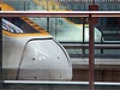Eurostar Staff To Strike This Weekend