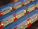 Tube Staff To Strike Over Christmas