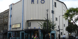 Dalston's Rio Celebrates 100 Years