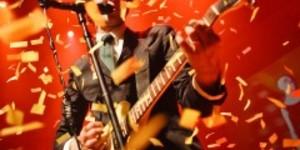 Live Music Preview: OK Go @ Shepherd's Bush Empire